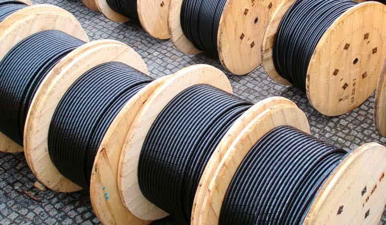Cable-Drums
